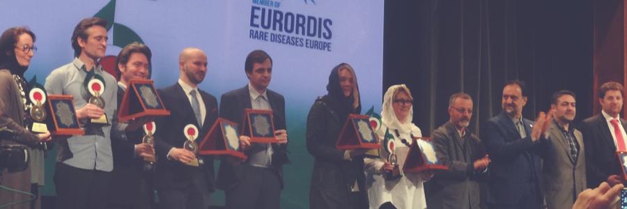 International Day of rare diseases 2017