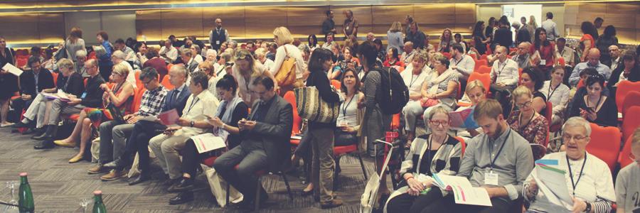 Rare Diseases Foundation of Iran at EURORDIS Membership Meeting 2017
