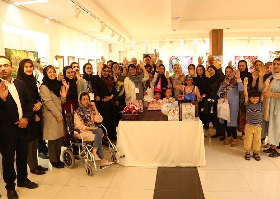 Mehr-e- Honar Gallery