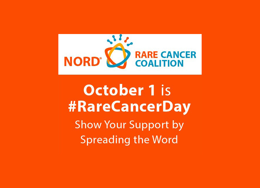 NORD has announced a day devoted to raising awareness about rare cancers