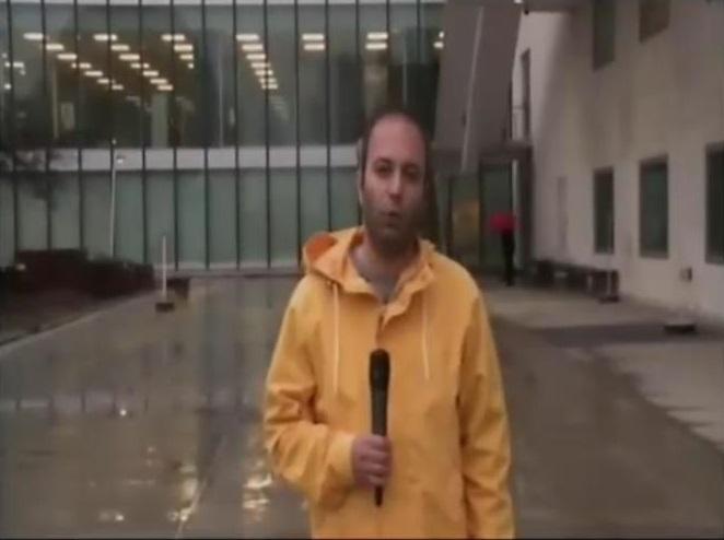 کامران نجفزاده سفیر بنیاد بیماری های نادر ایران