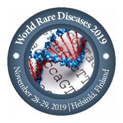 World Rare Disease 2019 Scientific Committee