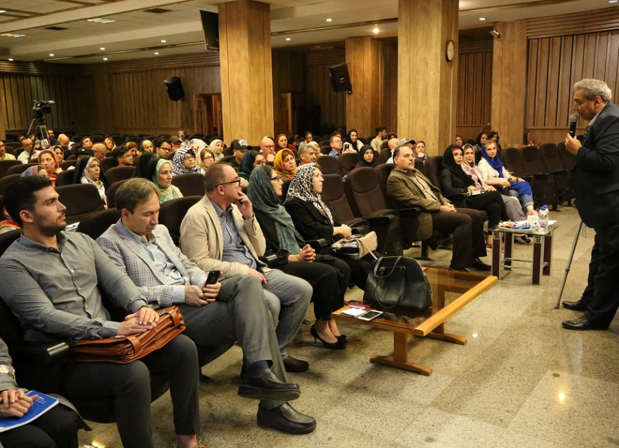 4th Iranian Alopecia Society Conference Was held