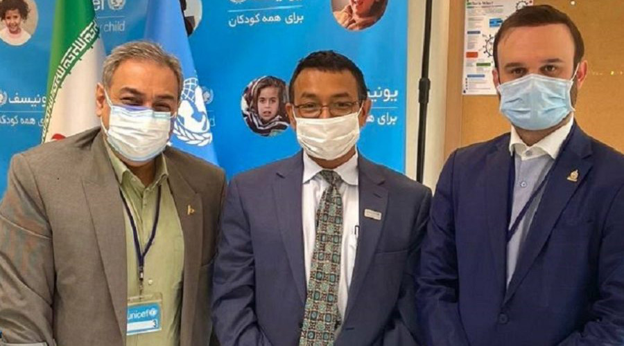 UNICEF Working Group To Be Held For The Iranian Rare Diseases Children