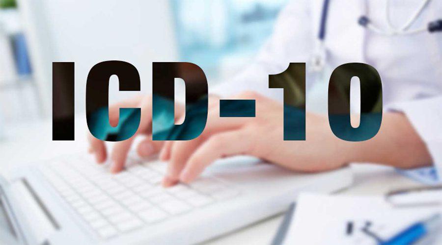 ICD -10