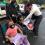 تجمع بیماران mps مقابل سازمان غذا و دارو به خاطر کمبود دارو